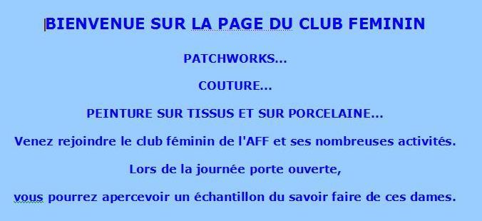 Club feminin2