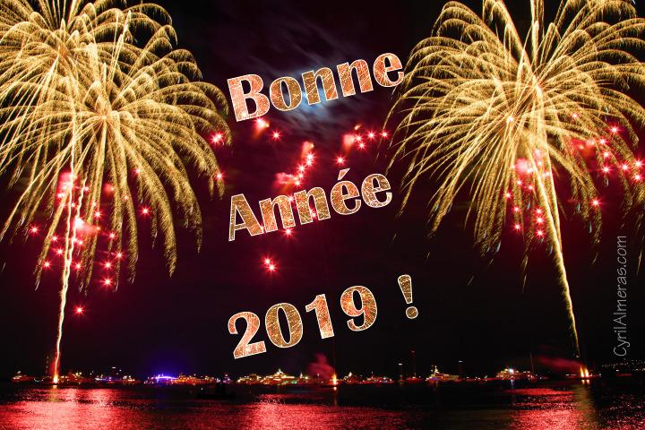 Im6ca image bonne annee 2019 gratuite