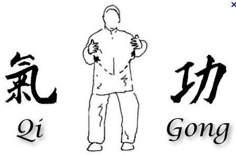 Qi cong
